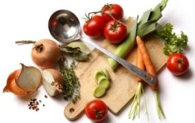 vegetablestock