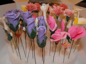 how to make carnations last