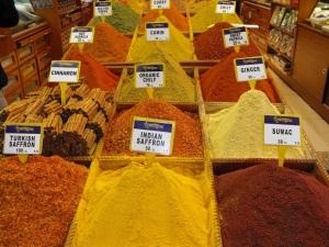 Spice Market!