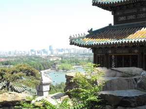 Beijing - Summer Palace.