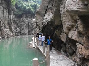 Empress Gorge