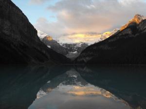 Lake Louise..