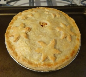 Yummy Apple Pie!